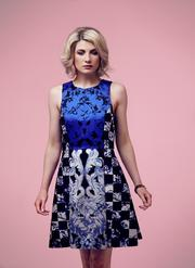 Television Awards Photo Shoot 2014: Jodie Whittaker