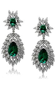 CARAT* Evergreen Earrings
