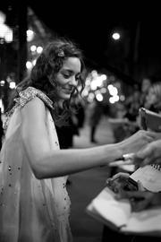 Film 08: Marion Cotillard fans