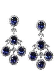 CARAT* Royal Highness Earrings