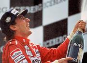 Chris King Senna