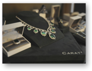 Carat jewellery Title