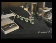 Carat jewellery Title