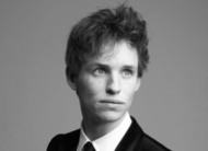 Eddie Redmayne - BAFTA Giving Page