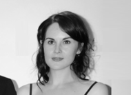Michelle Dockery - BAFTA Giving Page
