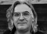Paul Greengrass - BAFTA Giving Page