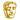 BAFTA mask