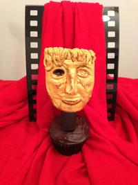 Get Your BAFTA Bake On Entry