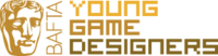 New BAFTA YGD Logo