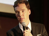 In Conversation with Benedict Cumberbatch