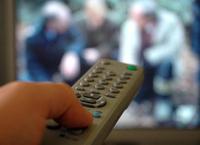 TV: Behind TV
