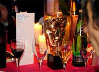 Film Awards Dinner Table