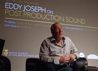 Eddy Joseph BAFTA Crew