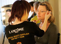 Partnerships: Lancome Style Suite