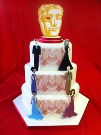 Get Your BAFTA Bake On: Winner, The Kitschen