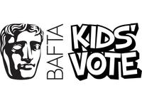 BAFTA Kids Vote logo 470