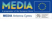 MEDIA Academy Wales logo