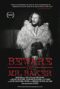 Beware of Mr Baker