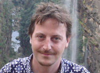Nicolas Chaudeurge