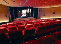 Private screening cinema - Princess Anne Theatre