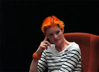 Sandy Powell BAFTA Crew