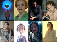 BAFTA Shorts 2014
