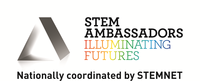 STEMNET Logo