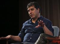 Hossein Amini - Screenwriters Lecture 2013