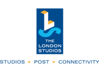 The London Studios Logo [Web Crop]