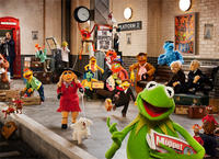 The Muppets...Again