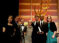 Usagi San wins a Student Emmy