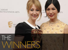 TV Craft Awards: Winners