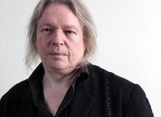 Christopher Hampton (picture: BAFTA/ Jonny Birch).