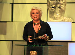 Female Performance in a Comedy Programme: Jennifer Saunders