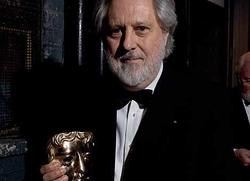 Fellow: Lord Puttnam CBE, 2006