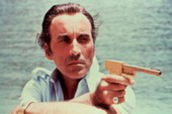 The Man with the Golden Gun, 1974