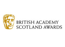 British Academy Scotland Awards logo 470