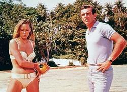 Bond: Dr No