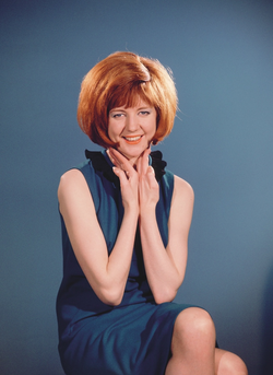 Cilla Black: Early Years