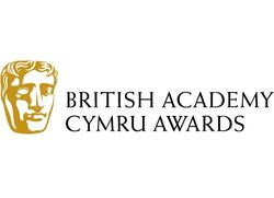 Cymru Awards Logo