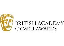 Cymru Awards Logo