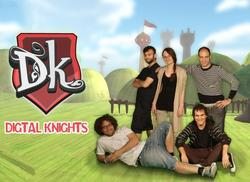 Digital Knights Team [DARE 2012]