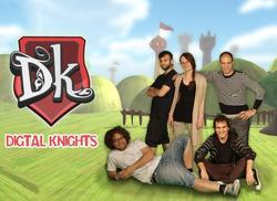 Digital Knights Team [DARE 2012]