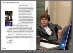 Film Brochure 2011 spread