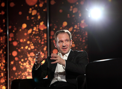 Ralph Fiennes: A Life In Pictures