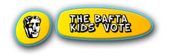 BAFTA Kids Vote