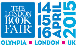 The London Book Fair 2015