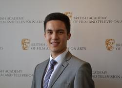 BAFTA Scholar Tian Ji