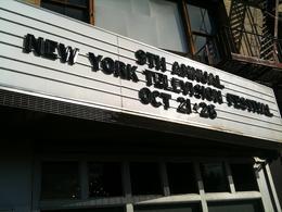 NYTVF Shot