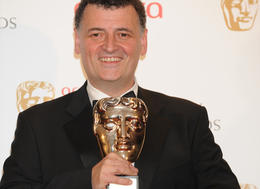 TV 2012 Steven Moffat Landscape